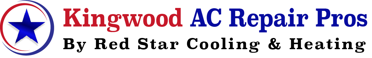 Kingwood AC Repair Pros Logo
